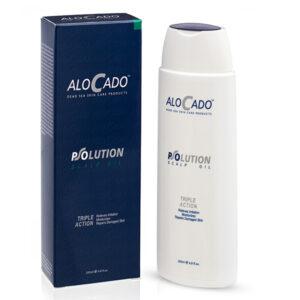 אלוקדו שמן לקרקפת - Alocado Scalp Oil 200ml